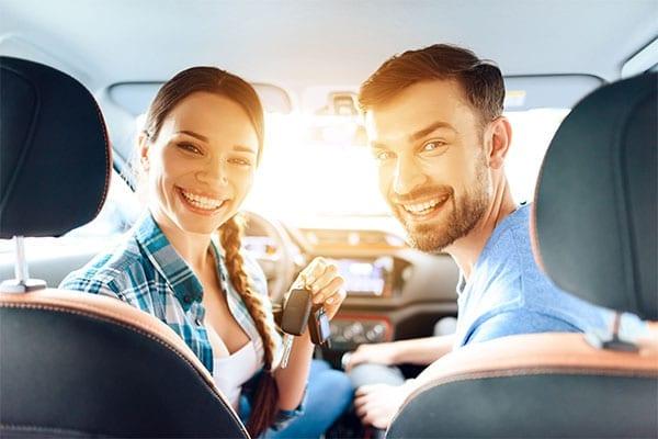free rental and free valet