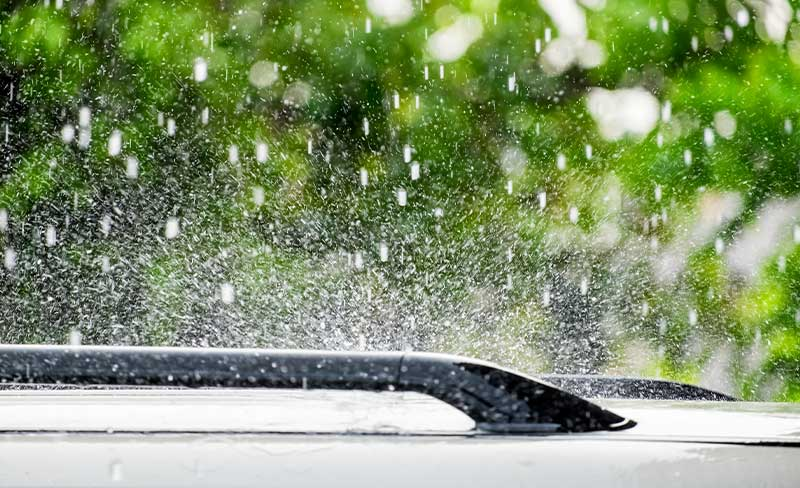 StormWise - hail and dent repair best in denver