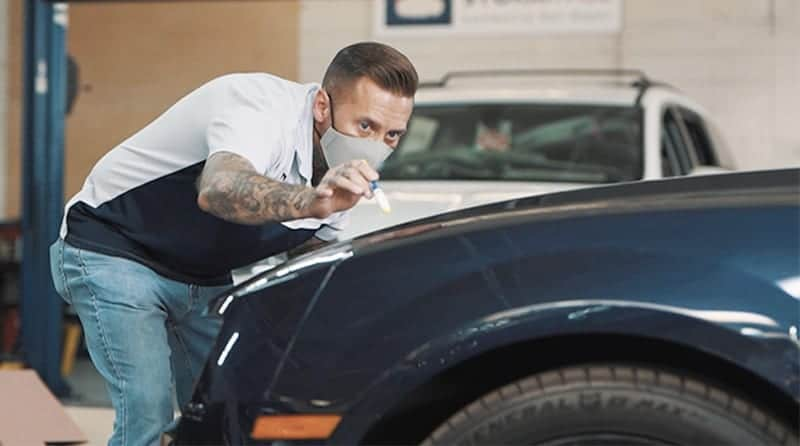 Can't Decide on An Auto Hail Repair Shop in Colorado Springs?